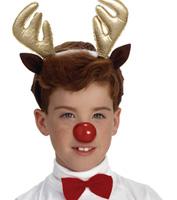 Reindeer Accessory Kit