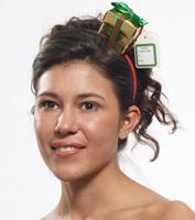 Gift Box Headband