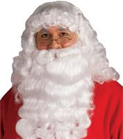 Santa Wig & Beard