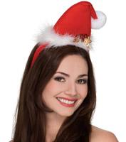 Light-Up Christmas Headband