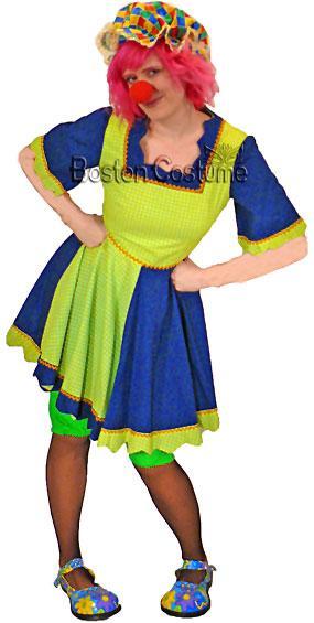 Clown #2 Costume