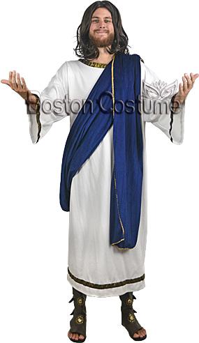 Jesus Rental Costume