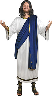 Jesus Rental Costume