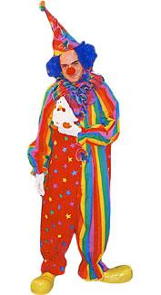 Clown #3 Costume