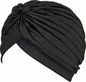 Turban in Black