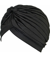 Turban in Black