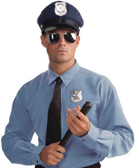 Police Force Hat