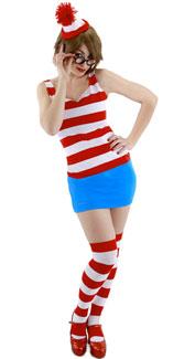 Wenda Costume