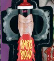 Vampire Blood & Fangs