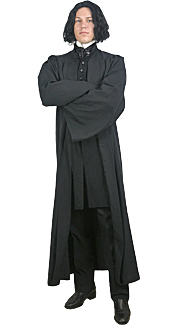 Potions Professor Costume