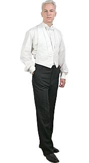 Formal Man Costume