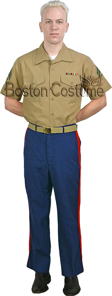 Marines pros and cons
