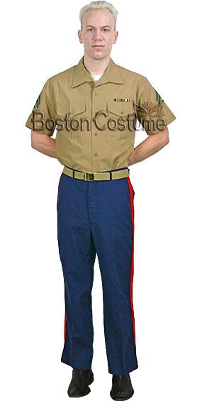 U.S. Marine Corps Uniform