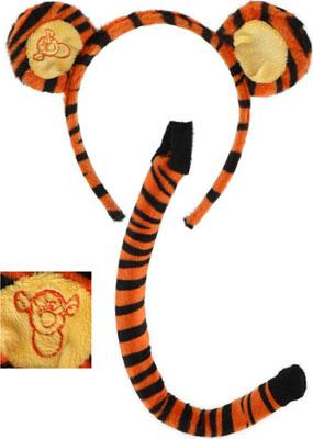 Winnie the Pooh Tigger Kit