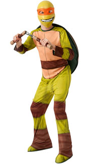 Michelangelo Costume