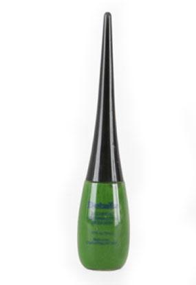 Green Detailz Makeup