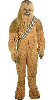 Light Space Ape Costume