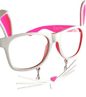 Rabbit Eyeglasses