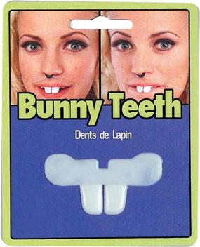 Bunny Teeth