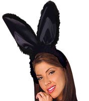 Deluxe Bunny Ears