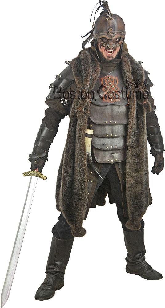 Viking Man Costume At Boston Costume