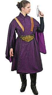 Star Queen Rental Costume