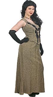 1930's/1940's Starlet Rental Costume