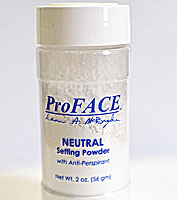 ProFACE Setting Powder