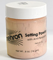 Soft Beige Setting Powder