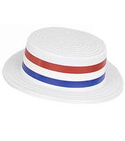 Plastic Skimmer Hat