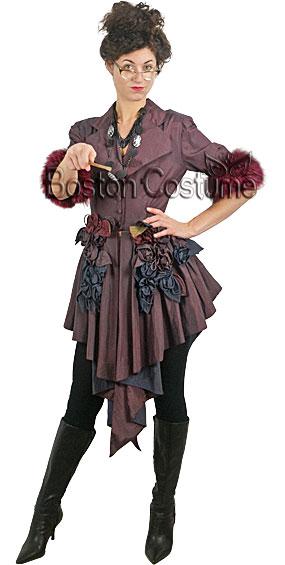 Sassy Witch Costume