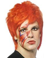 Glam Rocker Wig