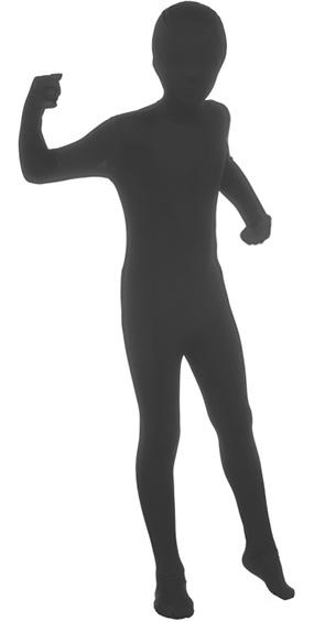 2nd Skin Costume