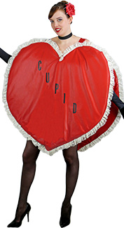 Heart Costume