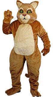 Deluxe House Cat Costume