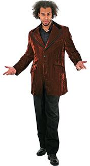 1970's Jacket Rental