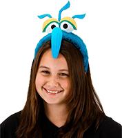 Gonzo Fuzzy Headband