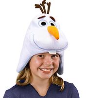 Frozen Olaf Hoodie