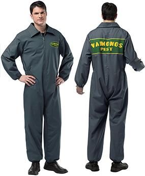 Breaking Bad Vamanos Pest Costume