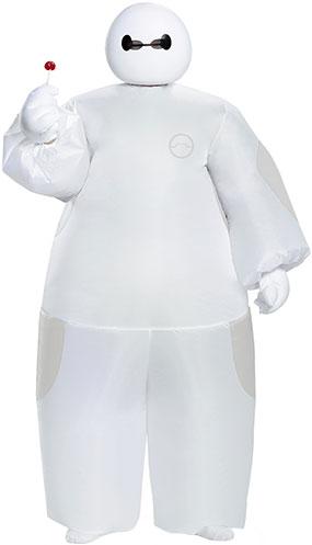 Baymax Children's Costume