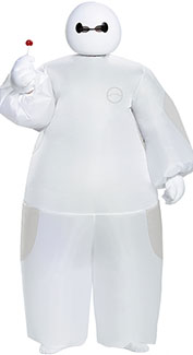 Baymax Children's Costume