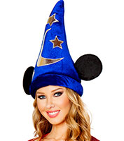 Mickey Mouse Wizard Hat