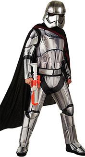Captain Plasma Costume