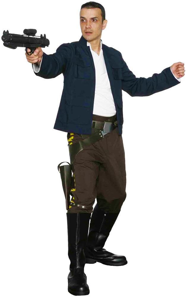 Star Scoundrel Costume At Boston Costume