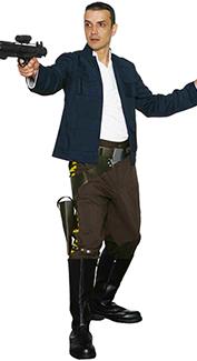 Star Scoundrel Costume