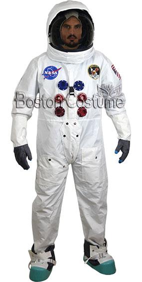 Apollo Astronaut Costume