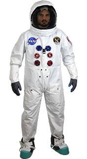 apollo space suit rental - photo #16