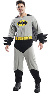 Batman Onesie Costume