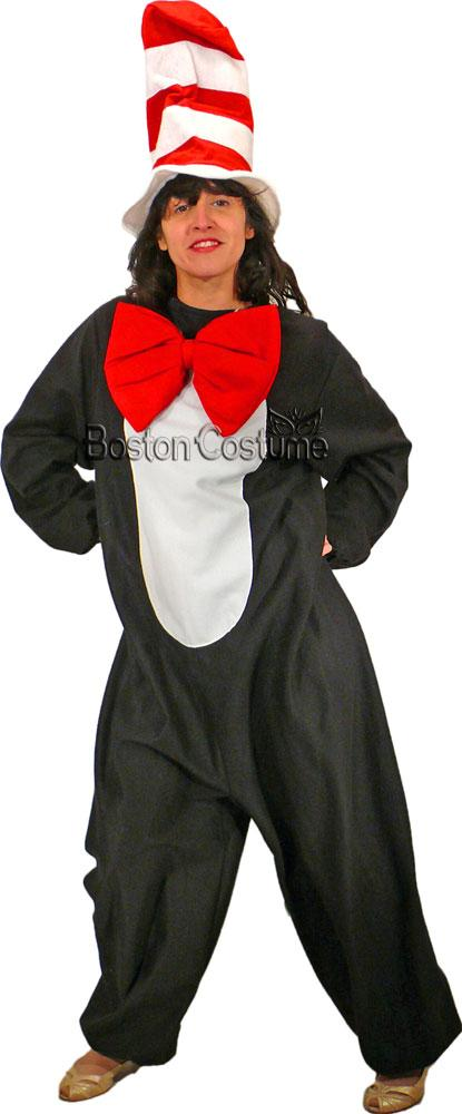 Cat And The Hat Costume Rental