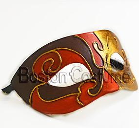 Corvara Mask